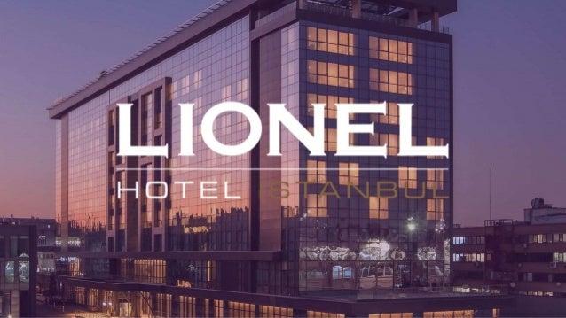 HAKKINDA Lionel Hotel İstanbul, o Bayrampaşa'da bulunan, o Turistik ve iş amaçlı İstanbul'a gelen misafirlerini ağırlayan,...