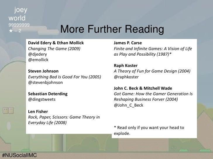 finite and infinite games james carse pdf