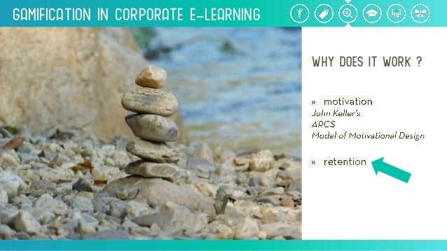 WHYdoesitwork? Gamification inCorporate e-Learning
