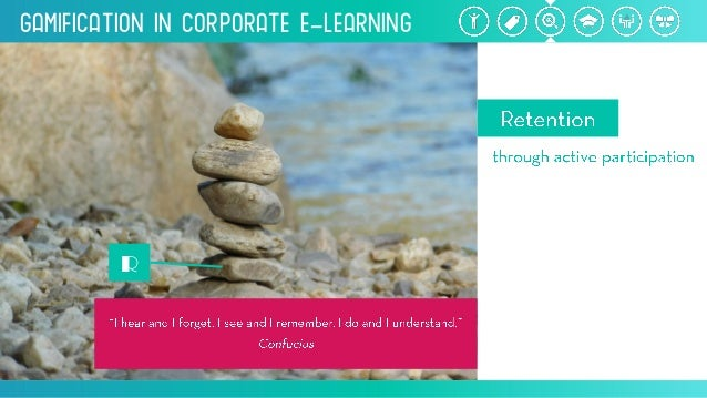 R Gamification inCorporate e-Learning
