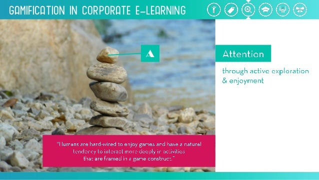 Gamification inCorporate e-Learning A
