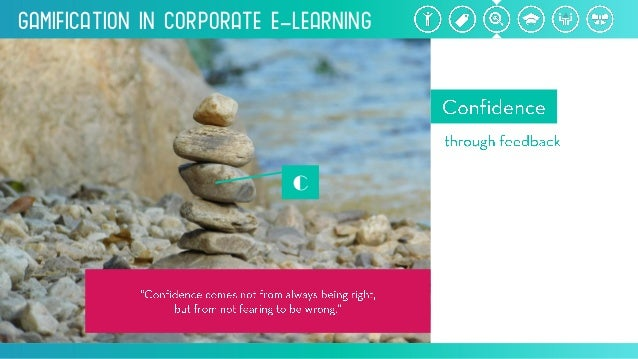 C Gamification inCorporate e-Learning