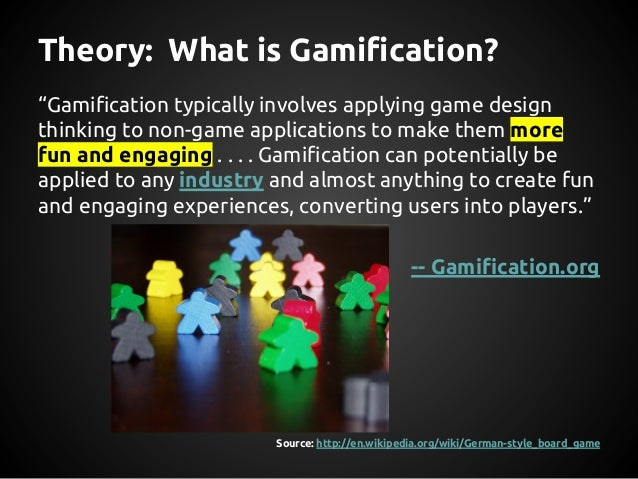 Gamification vs. Game-Based Learning - Theories, Methods, and Controversies Slide 3