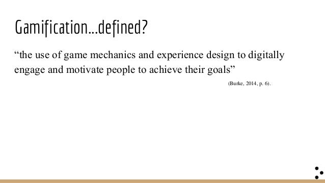 Gamification meets Instructional Design
