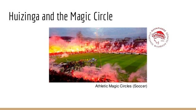 Huizinga and the Magic Circle Virtual Worlds (Star Trek Online)