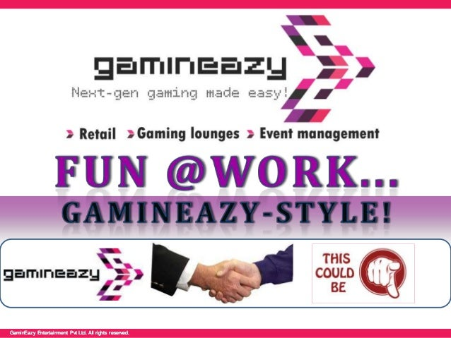 GaminEazy Entertainment Pvt Ltd. All rights reserved.GaminEazy Entertainment Pvt Ltd. All rights reserved.GaminEazy Entert...