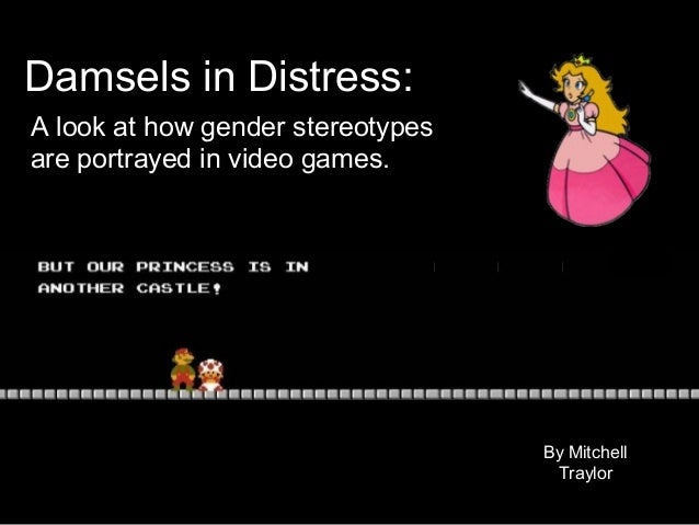 games stereotypes