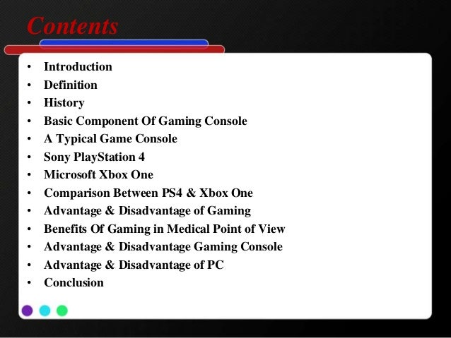 Image Result For Gaming Consolea