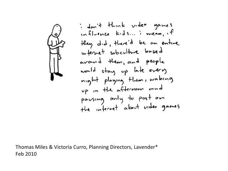 Thomas Miles & Victoria Curro, Planning Directors, Lavender*<br />Feb 2010<br />