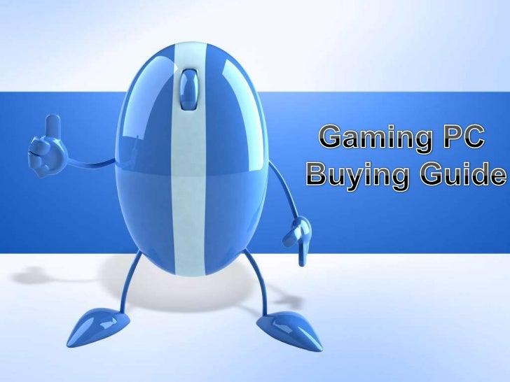 Gaming PC Accessories                    Visit: ComparisonDeals.Com