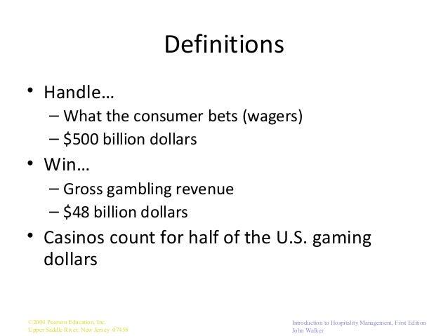 Gaming Entertainment Slide 3