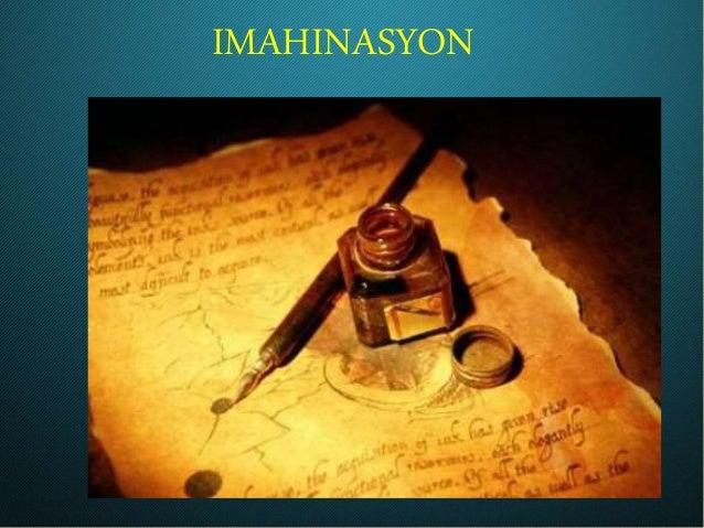 IMAHINASYON