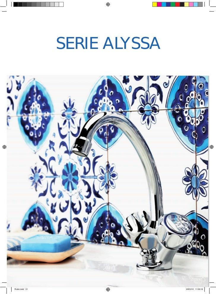 SERIE ALYSSARobin.indd 31                  20/05/10 11:36:18