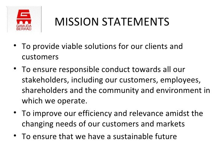 9 components of mission statement A unified combatant command  the joint forces command was disbanded on 3 august 2011 and its components  they are created to conduct a portion of the mission.