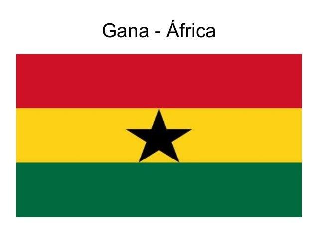 Gana - África