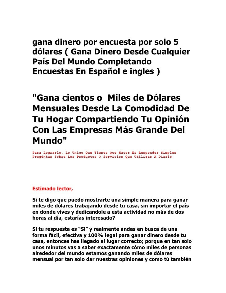 """HYPERLINK """" http://dinero007.blogspot.com/2009/10/gana-dinero-por-encuesta-por-solo-5.html""""  gana dinero por encuesta po..."""