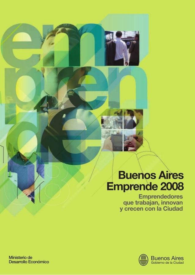 Prólogo Desde principios de 2008, en el ámbito del Ministerio de Desarrollo Económico nos propusi- mos diseñar y poner en ...