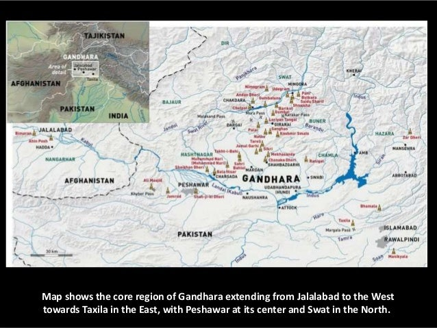 Gandhara Civilization