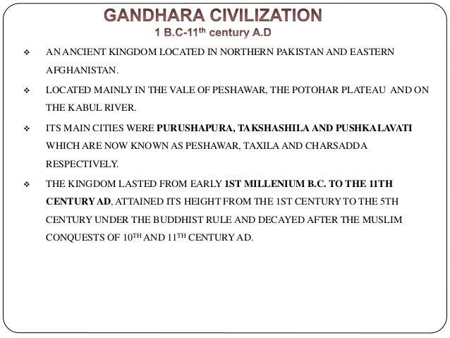 Gandhara Style