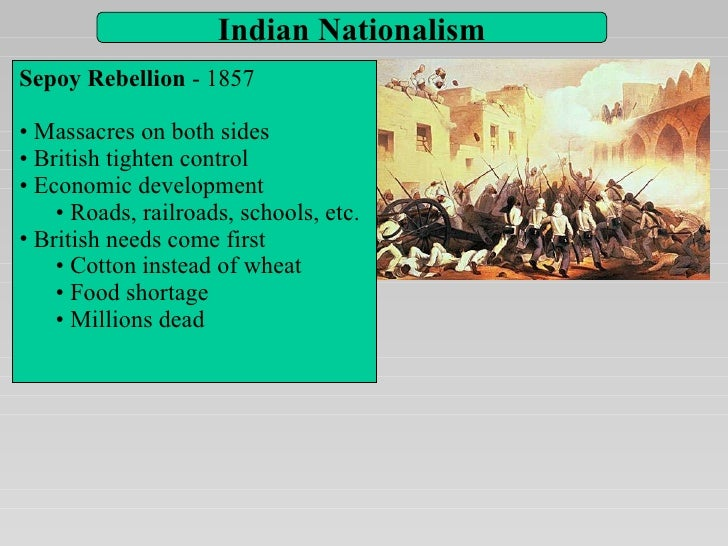 indian nationalism This book presents a comprehensive study of the transformation of indian society through a century and a half and the resultant rise of indian nationalism in various forms—social, cultural, religious, economic and political.