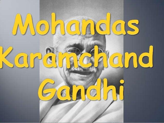 """Mohandas Karamchand Gandhi, mais conhecido popularmente por Mahatma Gandhi (do sânscrito """"Mahatma"""", """"A Grande Alma"""") foi o..."""