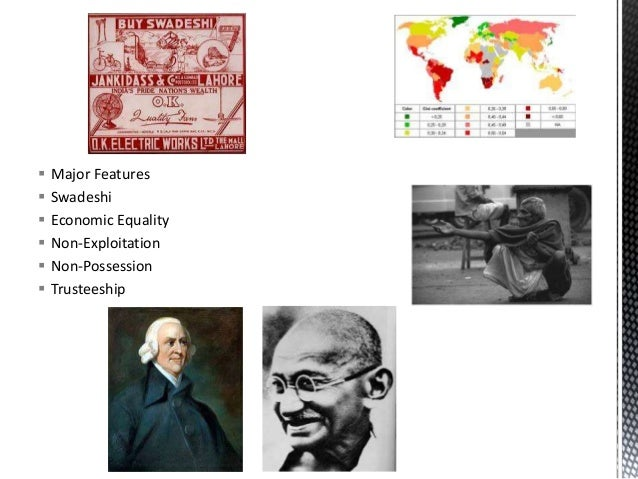 critics of gandhian ideology Later this position degenerates into a sharp criticism of metaphysical philosophy in the german ideology 2 in some countries during some historical periods in power, there were various political parties and movements who called themselves marxist, or were influenced by marxism.