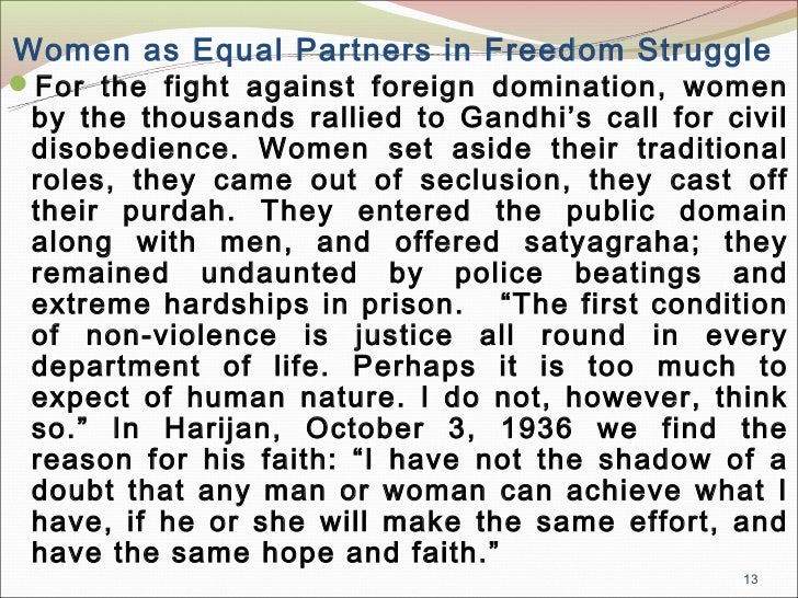gandhi and the power of satyagraha Indians campaign for independence (salt satyagraha), 1930-1931 mahatma gandhi : nonviolent power in action new york: columbia university press, 1993.