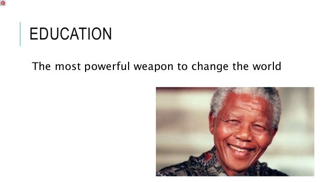 Gandhi On Education