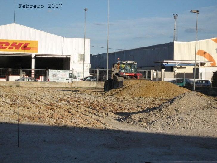 Febrero 2007