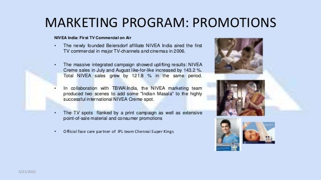 major program elements of the imc campaign Ethical issues involved in integrated marketing in imc all of the communication elements involved in integrated marketing communication in.