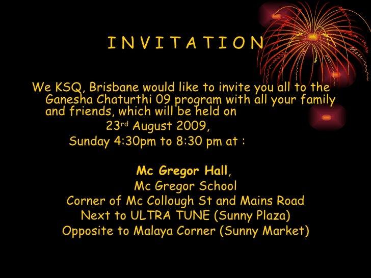 Ganesh chaturthi invitation message invitationjpg invitation message for ganesh chaturthi southernsoulblog com stopboris Image collections