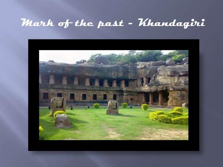 Glorious past of the Orissa – Maha MeghabahanAira KHARABELA… 1st century A.D.