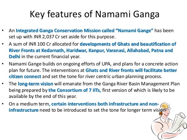 GS III: ENVIRONMENT POLLUTION Ganga, Yamuna termed 'living persons'   Latest Current Affairs 21st March 2017