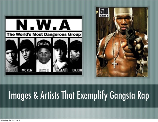 gangster rap should not be responsible for the violence in society This study specifically analyzed college students' views on the issue of domestic violence and its portrayal in popular rap/hip-hop music  in society exposure.