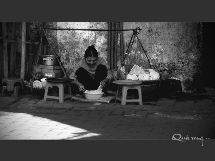 Gánh hàng rong - Minh Tuyết