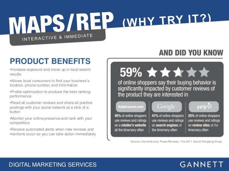 Gannett local digital marketing solutions