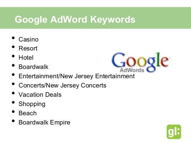 Google AdWordsSample Google Advertisements
