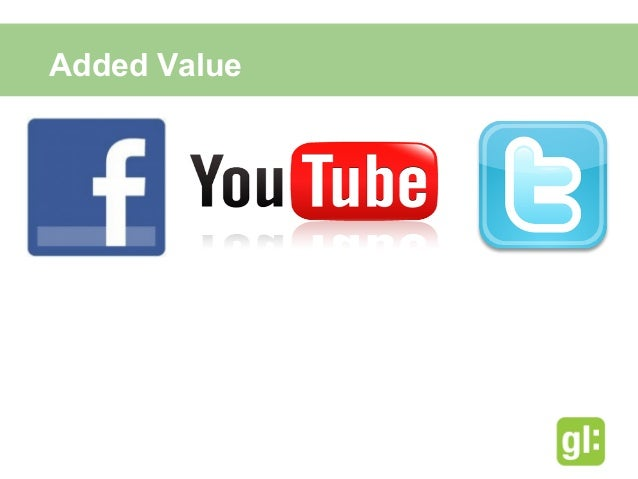 Added Value