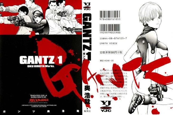 Gantz01