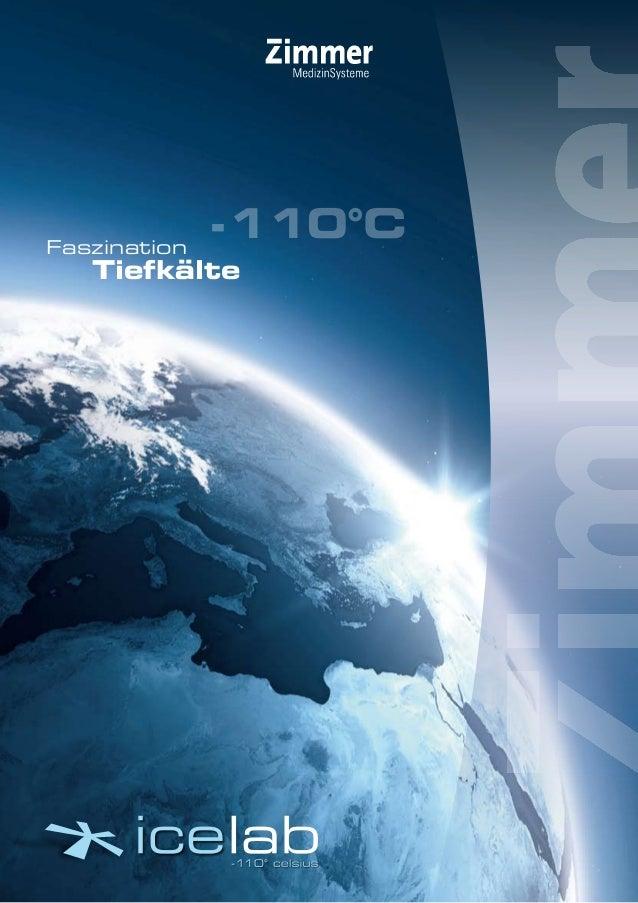 Tiefkälte-110°CFaszination
