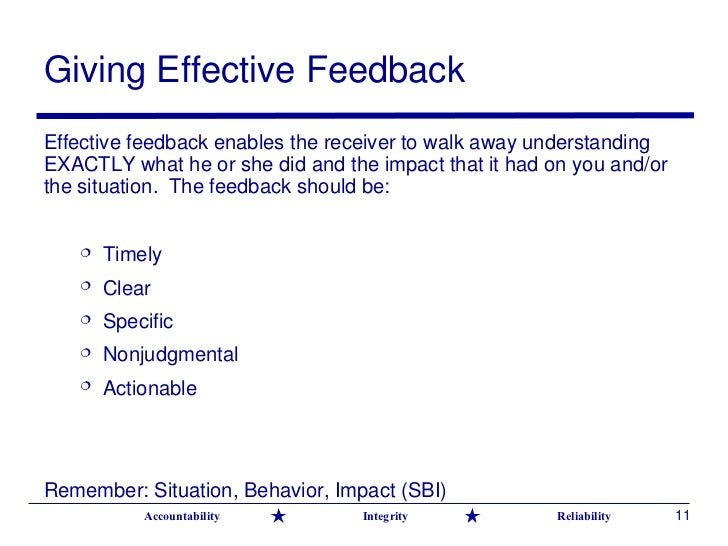 giving and receiving feedback Giving feedback, particularly constructive feedback, is often a stressful task  this case explores the dynamics behind having difficult conversations, and giving and receiving save share.