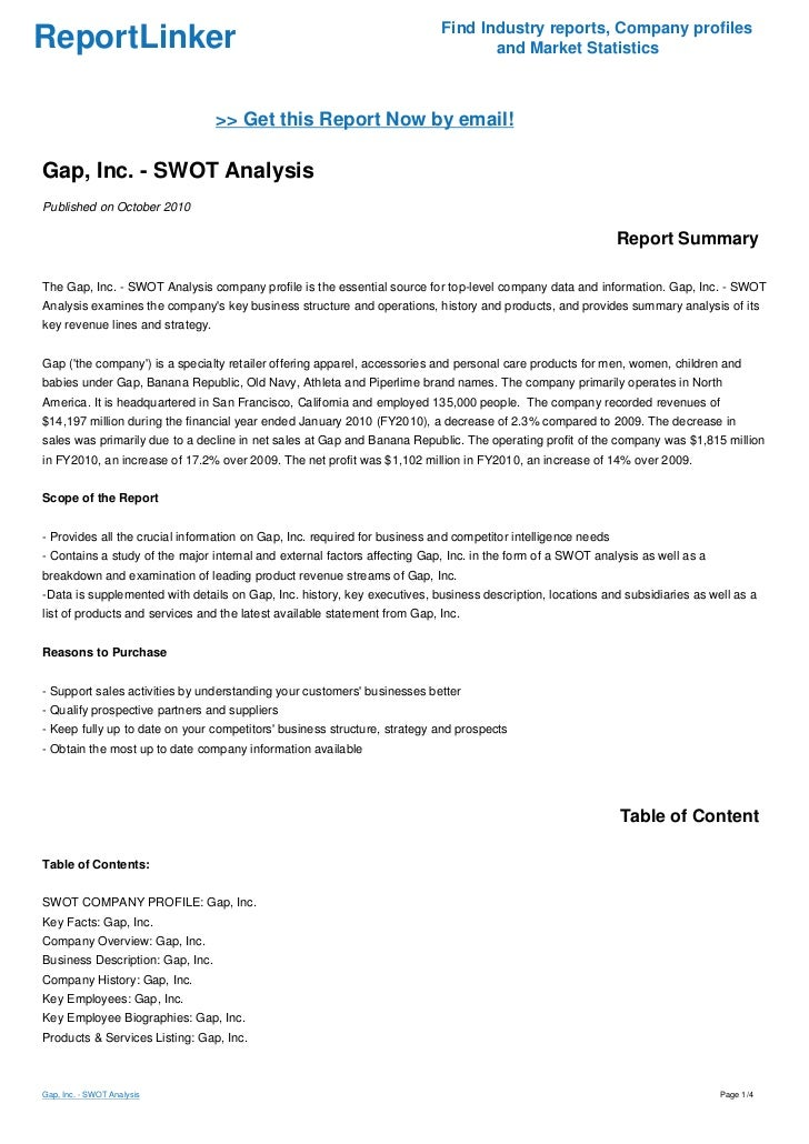 case study analyses the gap inc Gap inc supply chain analysis case report prof dr rizwan raheem ahmed international e – publication wwwiscame , wwwiscacoin gap inc.