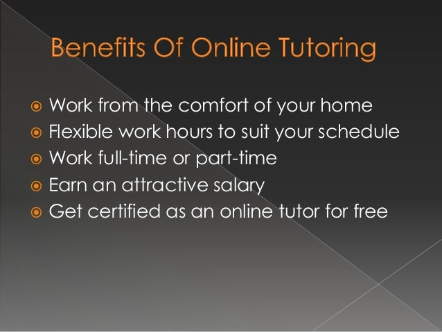  TutorVista is the perfect solution for the following problem. › Declining test scores › A shortage of teachers › Lack of...