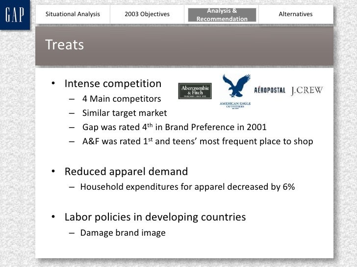 promoting brand loyalty at abercrombie fitch essay Summary general linear model brand hate and motivations on behavior    brands (ie brand loyalty, brand love), there is an increase in studies in this  research area  that abercrombie & fitch wants to target the better looking and  popular kids  promoting products that touch consumers' feelings.