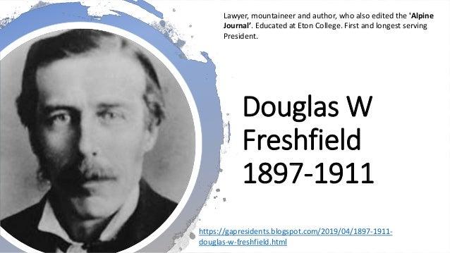 GA Presidents 1893 2021 Slide 2