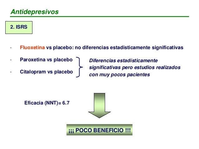 DULOXETINA  1er fármaco aprobado por FDA con indicación de dolor por polineuropatia diabética.  3 EECC vs placebo ( 1139...