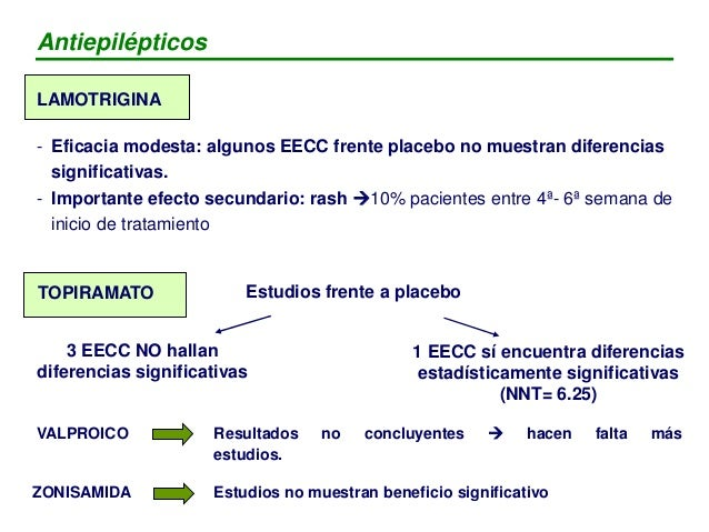 Grupo Beneficio Comentarios Gabapentina - Mayor experiencia de uso - De elección en IH Pregabalina - Único con indicación ...