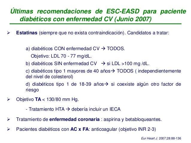 FINnish Diabetes Risk SCore (FINDRISC) para valorar riesgo de padecer DM tipo 2 dentro de 10 años.