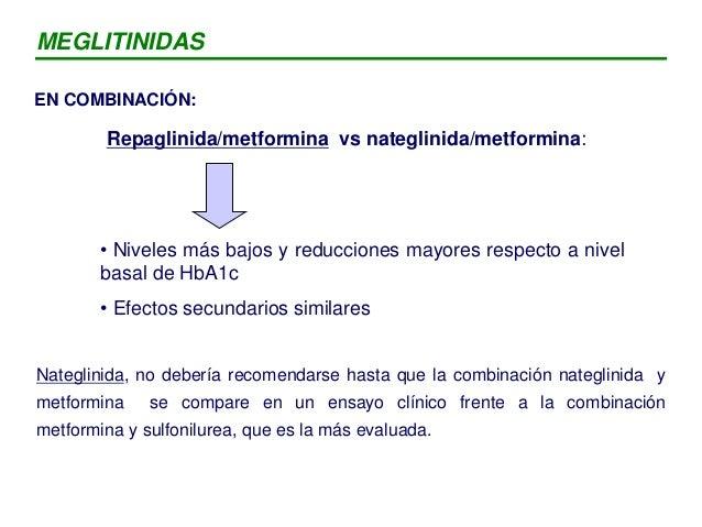 BIGUANIDAS Dosis inicial (mg/día) Dosis máxima (mg/día) METFORMINA 850 3000 MECANISMO ACCION y EFECTOS FARMACOLOGICOS • An...