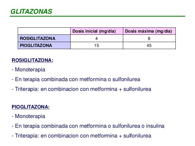 EFICACIA: La disminución de HbA1c (1-1,5%) alcanzada en los ensayos clínicos aleatorizados en monoterapia y biterapia con ...